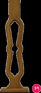 نرده پاپیونی